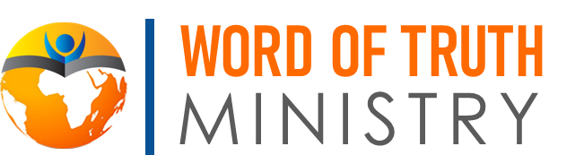 Word of Truth Logo